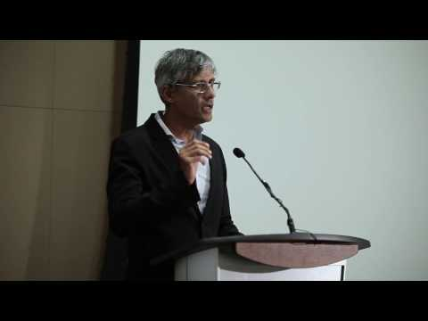 Jayant Bhandari - Democracy, Welfare, and Migration: The West