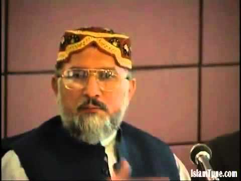 Restructuring of Economy - Foreign Debt issue II Dr.Tahir-ul-Qadri