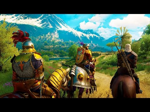10 AWESOME Things to Know About The Witcher 3 Blood and Wine
