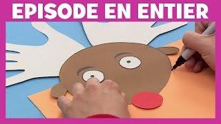 Art Attack - Ma P'tite Liste - Disney Junior - VF