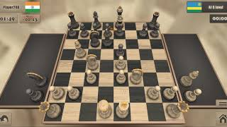 Real Chess Online computer Game online 9 level
