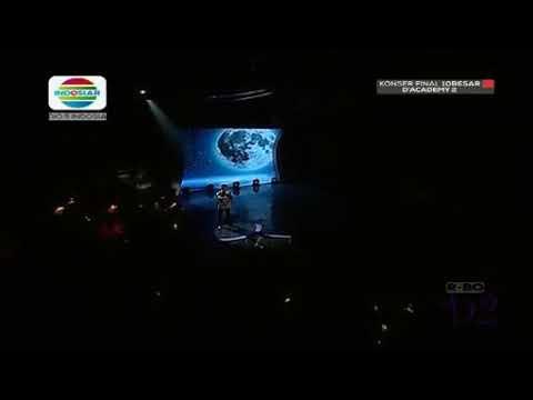 Irwan Sumenep - Rembulan Bersinar Lagi (D'academy 2)