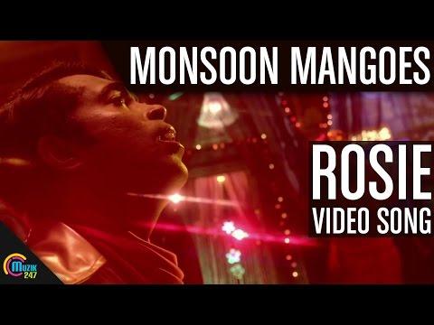 Monsoon Mangoes | Rosie Song Video | Fahadh Faasil, Shreya Ghoshal, Jacob Gregory | Official