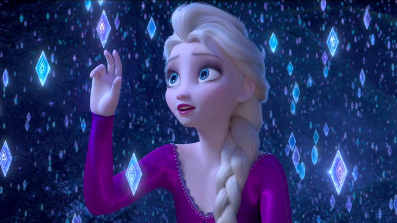 Download Frozen 2 (2019) - Memorable Moments