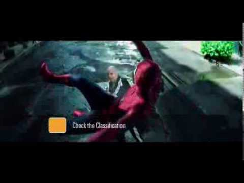 the amazing spider man 3 2016 official trailer 2 hd doovi