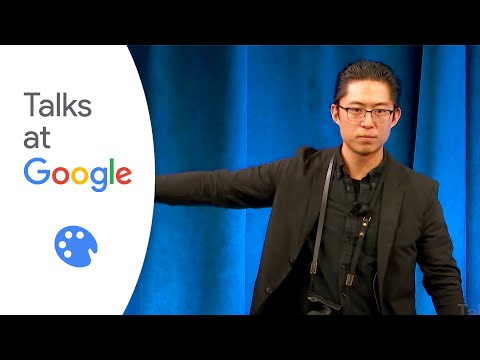 "Eric Kim: ""Eternal Return to Creative Every Day""   Talks at Google"