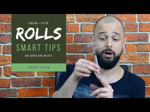 Rolls Smart Joint Filters