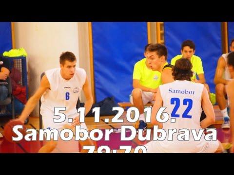 KK Samobor KK Dubrava 79:70 Full Video