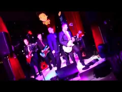 Rated R At Toshis Living Room Nyc Youtube