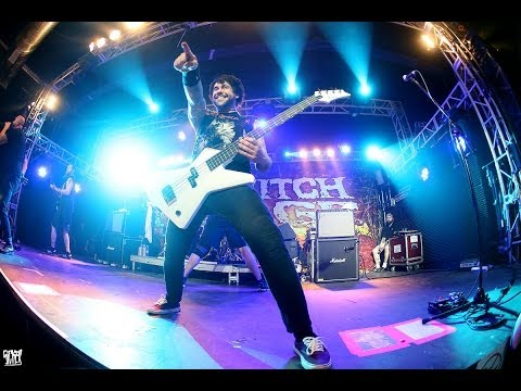 Killswitch Engage - In Due Time / The End Of Heartache (28.02.2014, Moscow)