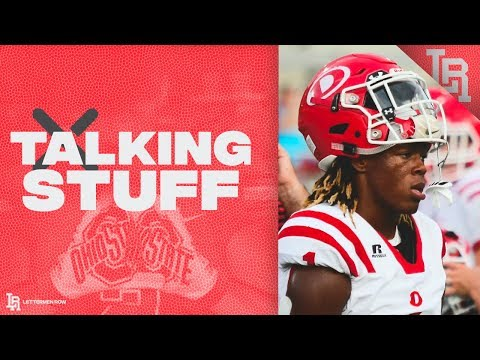 Ohio State football recruiting: Jahmyr Gibbs vibe post visit, QB chase with interesting turn