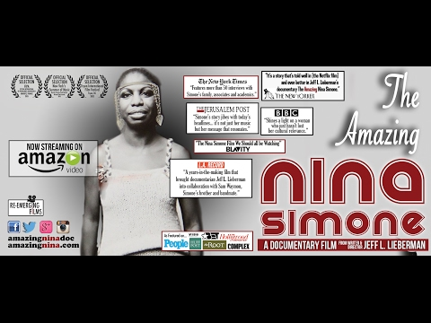 The Amazing Nina Simone - Documentary Feature Trailer Mp3
