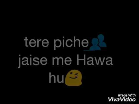 Despecito song hindi version lyrics