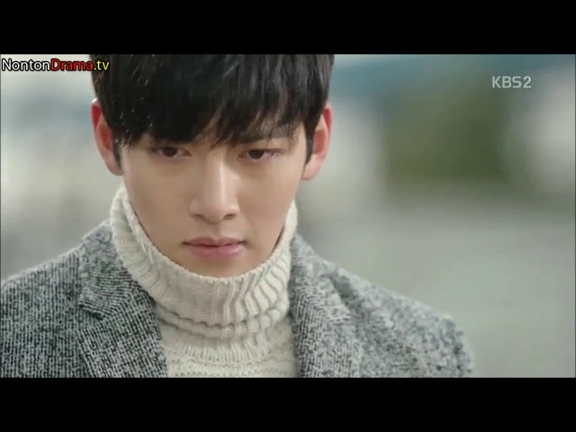 Ji Chang Wook's Expression (Super Handsome)
