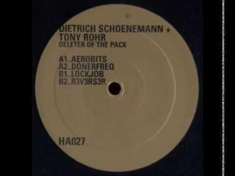 Dietrich Schoenemann + Tony Rohr - R3v3rs3r