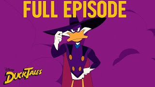 Let's Get Dangerous 💰 | Full Episode | DuckTales | Disney XD