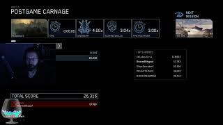 Halo 3 LASO Practice