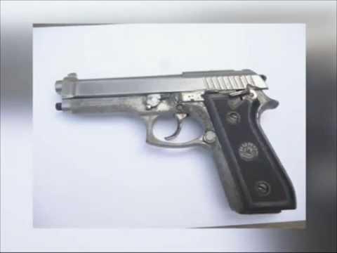 Placencia Gun  Found