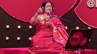 Aigiri Nandini - Ram Sampath, Aruna Sairam & Sona Mohapatra - Coke Studio @ MTV Season 3