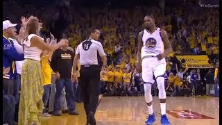 The Game Kevin Durant Death Stare At Rihanna& Ruined LeBron' Legacy!