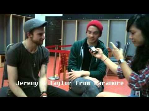 erafm-:-interview-jeremy-&-taylor-from-paramore