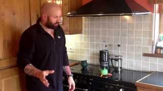 Jetboil Flash French Press Proper Coffee