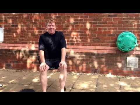 Adam Woodyatt Ice Bucket Challenge