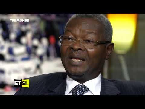 Agbéyomé Kodjo, candidat à l'élection présidentielle 2020 au Togo : Intégrale #EtSi du 25/10/19