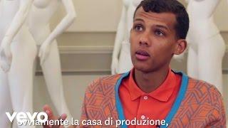 Stromae - Vevo News: Papaoutai (Sottotitoli in italiano)