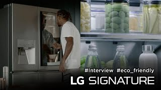 [Endorsers Interview] LG SIGNA…