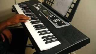 Kangal Irandal On Keyboard