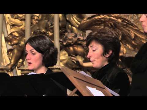 Un Office au Grand Siècle - Centre de musique baroque de Versailles