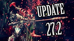 Warframe Revised - Update 27.2 Overview