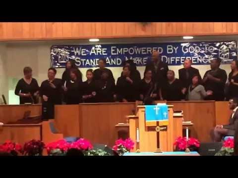 The Shiloh Experience Choir - Yorktown, VA