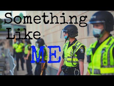 Something Like Me: Police Tribute l OdysseyAuthor