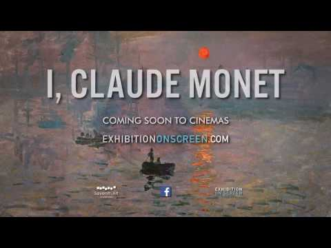 I, Claude Monet | TRAILER