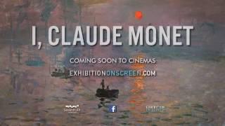 I, Claude Monet | TRAILER