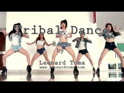 Tribal Dance _ Remix