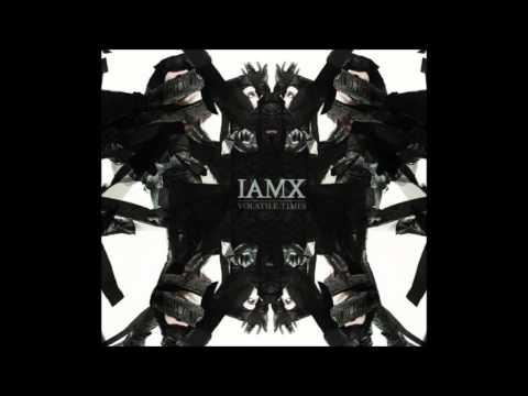 IAMX  - Music People (US Version)