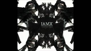 IAMX  - Music People (US Version)