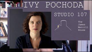 STUDIO 107, Episode 2:   Ivy Pochoda