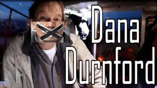 Dana Durnford on Rense after his Arrest: Fukushima 11/9/15