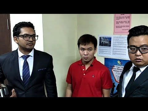 JJPTR founder charged with submitting falsified documents to SSM
