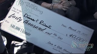 2015 Ultimate Wedding Giveaway Presentation