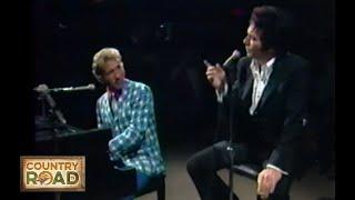 Merle Haggard & Marty Robbins   She Thinks I Still Care