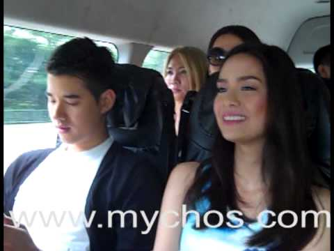 baifern and mario dating nellys daughter