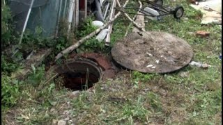 Тело 55-летней женщина нашли в закрытом колодце.MestoproTV