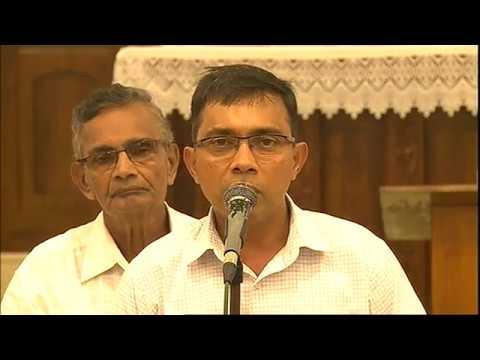 CRL Sinhala Prayer Meeting 10-Oct-2017