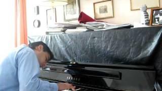 Tamino Mahler - Endlich wieder unten