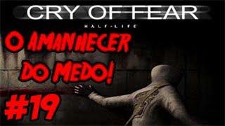Horror Game Show: Cry of Fear #19 - O Amanhecer do Medo! ᴴᴰ